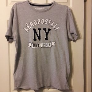 Men Aeropostale T-shirt